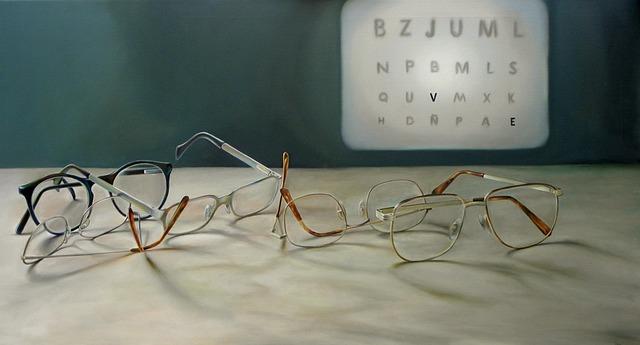 Jak zadbać o zdrowy wzrok?