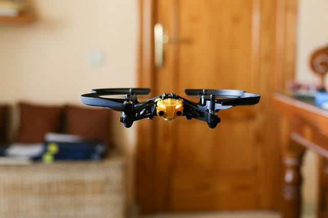 Dron ? kupić czy wypożyczyć?