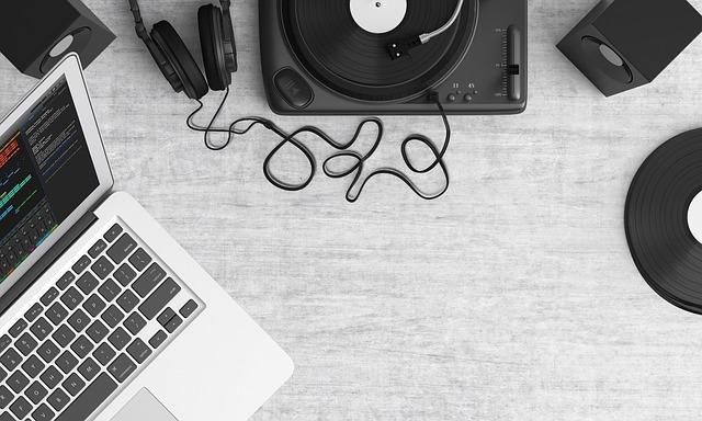 Pierwszy raz korzystam z royalty music czyli muzyka do reklamy
