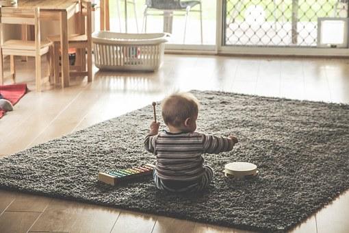 Mata edukacyjna dla dziecka
