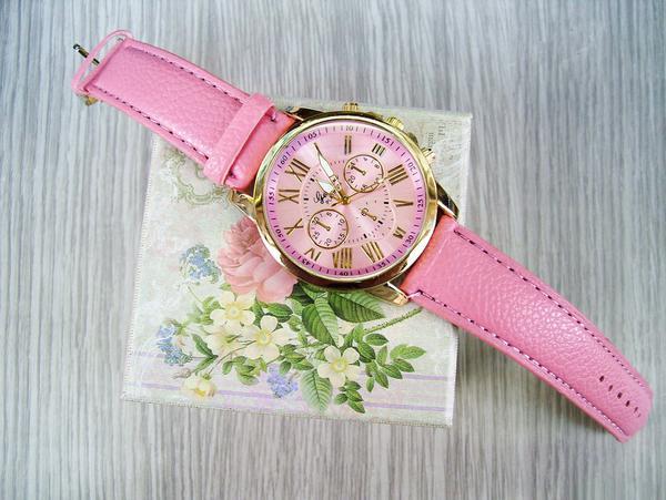 Zamówienie zegarków damskich od nowego producenta