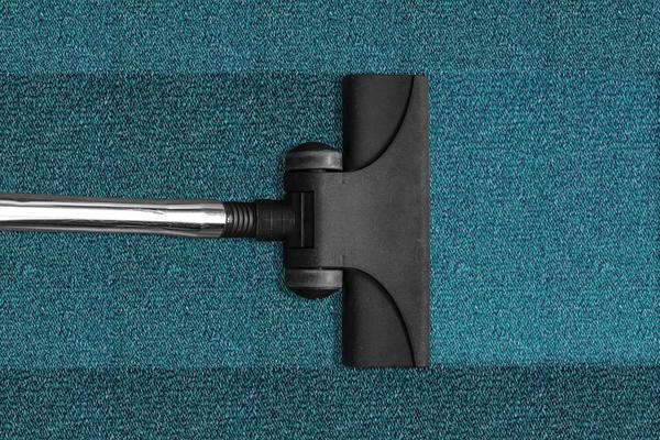 Skuteczne czyszczenie dywanów