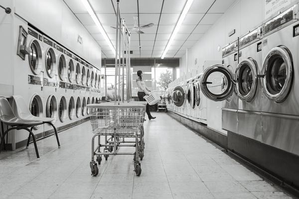 Odzież robocza wymaga cyklicznego czyszczenia