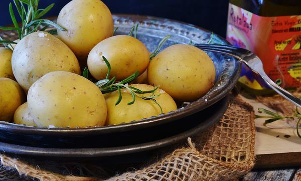 Duża dostępność ziemniaków dzięki hurtowni
