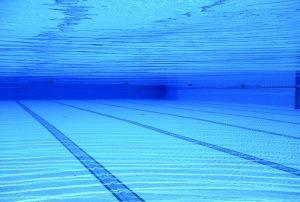 O projektach basenów