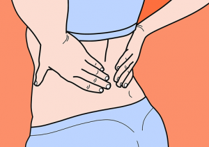 Wskazania do rehabilitacji kręgosłupa